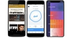 Google представила на MWC 2018 проект Flutter для разработчиков мобильных приложений