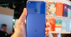 Google сделает Pixel 2 водонепроницаемым