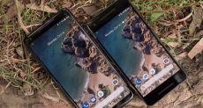 Google решит все проблемы с Pixel 2 и Pixel 2 XL, а также увеличила гарантию на флагманы до 2-х лет