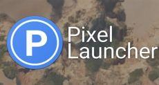 В Google Pixel 3 может быть изменена панель поиска Pixel Launcher