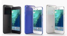 Google Pixel XL показал себя в бенчмарке Geekbench