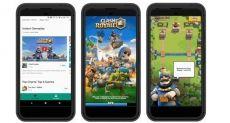 Google Play Instant позволяет играть в игры, не устанавливая их