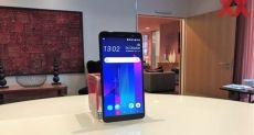HTC готовит в декабре премьеру безрамочного смартфона с  Snapdragon 652