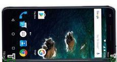 Рендер HTC Nexus Marlin M1 демонстрирует его сходство с HTC 10