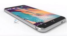 HTC выпустит линейку смартфонов Ocean с двойной основной камерой и лишенных физических клавиш