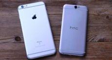 HTC One A9: насколько цена реплики iPhone 6S привлекательна?