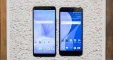 Анонс HTC U11+: полноэкранный флагман с емким аккумулятором и определением силы сжатия