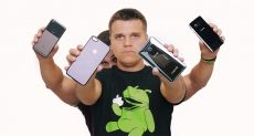 Большой тест камер флагманов: HTC U11, Samsung Galaxy S8, iPhone 7 Plus и Google Pixel
