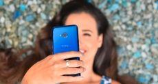 Представлен HTC U11 Life: среднего класса смартфон с флагманскими фишками