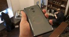 HTC U11 Plus и HTC U11 Life накануне анонса показали на видео
