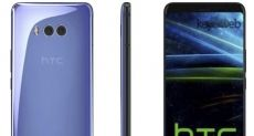 HTC U12: 4К дисплей, двойная камера и до свидания 3,5 мм аудиоджек