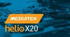 Helio X20: смартфоны на базе 10-ядерного процессора на подходе