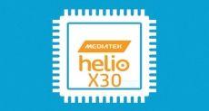 Helio X30 прошел испытание в Geekbench