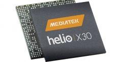 Производство Helio X30 может быть сокращено на 50%
