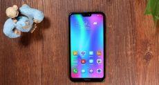 Анонс Honor 9i: в поисках доступного варианта Huawei P20 Lite