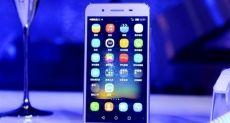 Huawei Enjoy 5S: официальный анонс металлического смартфона