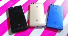 Анонс Huawei Enjoy 7S: дисплей 18:9, двойная камера и ценник от $226
