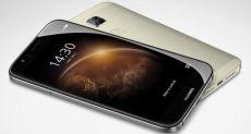 Huawei G7 Plus: представлен металлический смартфон среднего класса