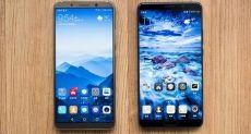 Huawei Honor V10 готов стать самым компактным флагманом с большим дисплеем