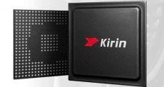 Huawei Kirin 950: «положил на лопатки» самые производительные процессоры