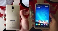 Huawei Maimang 6 показали на живых снимках