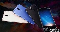 Анонс Huawei Maimang 6: безрамочный и четыре камеры