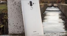 Huawei Mate 10 против iPhone 8. Грядет новая битва?