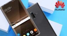 Huawei показала флагман Mate 10