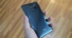 Готовы к таким ценам на Huawei Mate 10?