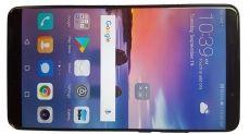 Это рендер Huawei Mate 10 Pro и он серьезный конкурент iPhone X