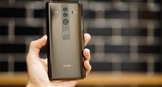 Huawei Mate 20 на базе Kirin 980 поражает мощью в AnTuTu