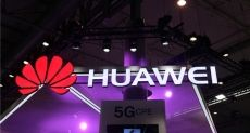 В сети появилось фото Huawei Mate 20