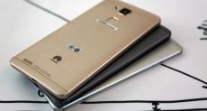 Huawei Mate 8 засветился в бенчмарке