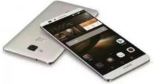 Huawei Mate 8: пример мощного смартфона 2015