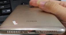 Huawei Mate 9 с двойной основной камерой показался на фото