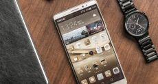 И снова о Huawei Mate 9 - спецификации и новый рендер