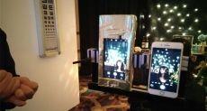 Huawei Mate 9 показали на презентации HiSilicon Kirin 960