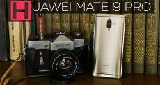 Huawei Mate 9 Pro: обзор смартфона, которому до звания идеального чуть-чуть не хватило
