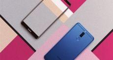 Huawei Nova 3 с широкоформатным дисплеем и четырьмя камерами готовится к выходу в декабре