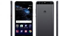 Huawei P10: давайте посмотрим на свежий пресс-рендер флагмана