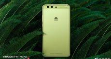 Huawei прокомментировала ситуацию с оснащением Huawei P10 различной флеш-памятью