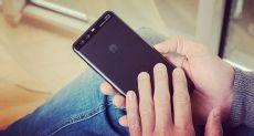 Huawei P10 Plus обзор: отличная камера, хорошая автономность и звук, но так задорого
