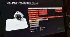 Новый герой следующего года Huawei P20