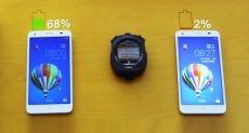 Технология быстрой зарядки от Huawei: 50% заряда аккумулятора емкостью 3000 мАч всего за 5 минут