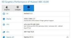Станет ли смартфон Huawei конкурентом Xiaomi Redmi Note 3?