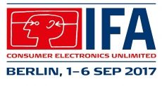 IFA 2017: что представят на выставке LG, Samsung, Sony, Huawei и другие бренды