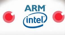 Intel будет производить чипы для ARM по 10 нм техпроцессу