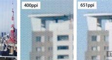 Компания JDI представила дисплей для VR с пиксельной плотностью 651 ppi