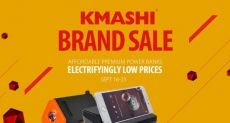 Распродажа аксессуаров KMASHI  на Gearbest
