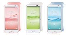 Kyocera анонсировала второй в мире моющийся смартфон